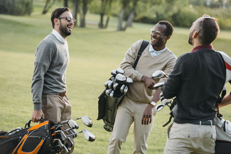 unitementが目指す新しいゴルフスタイル