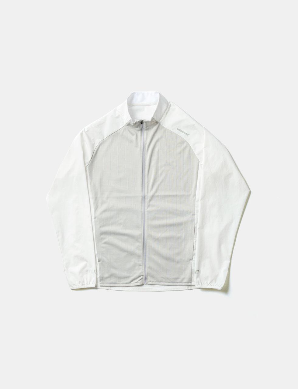 Cool Feeling Mock Neck Jacket