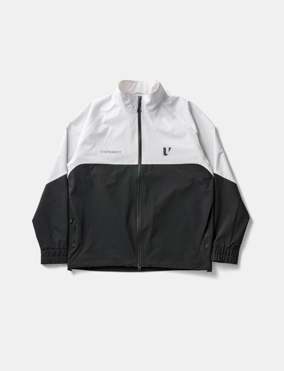 Warm Up Wind Block Jacket