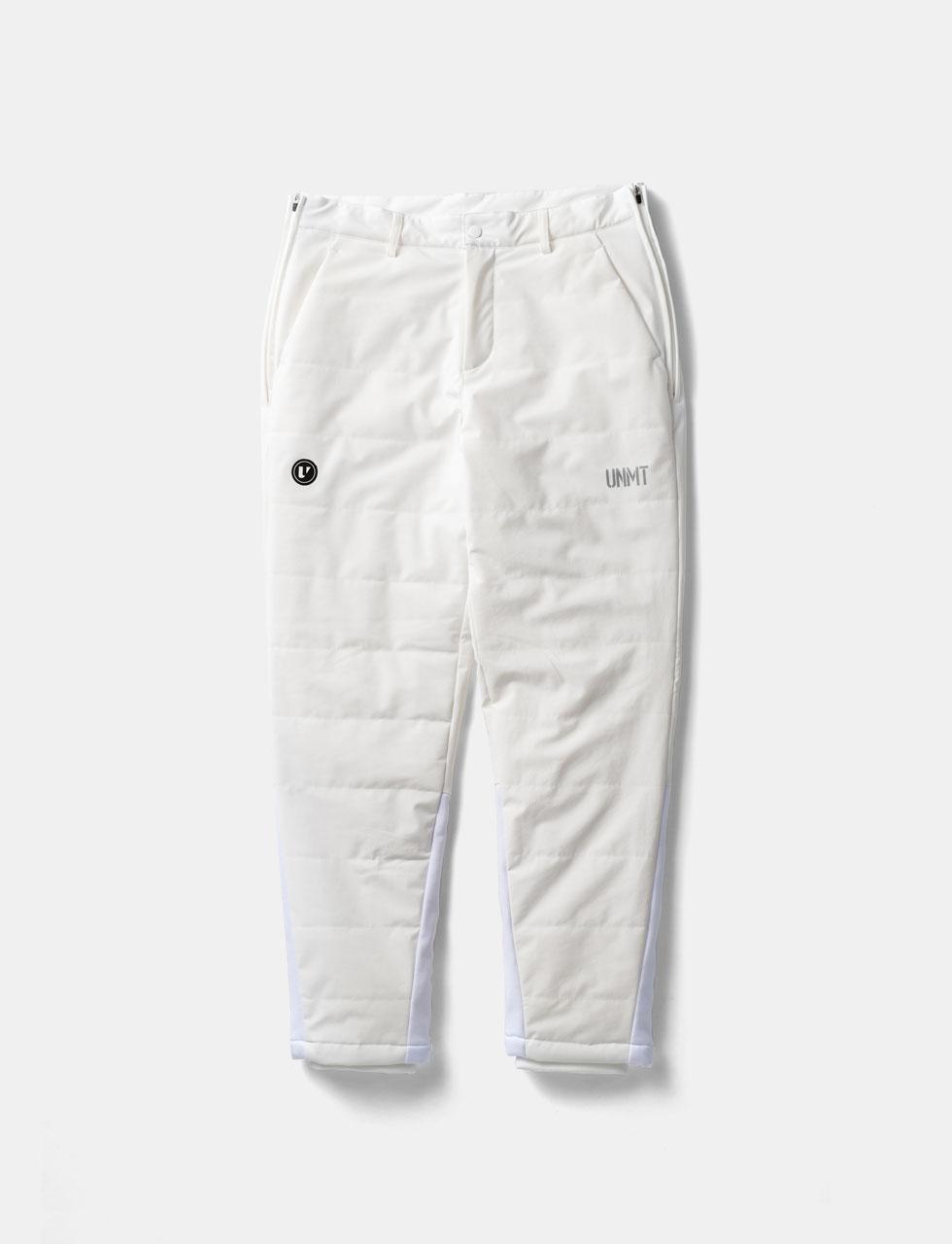 Insulation Round Pants